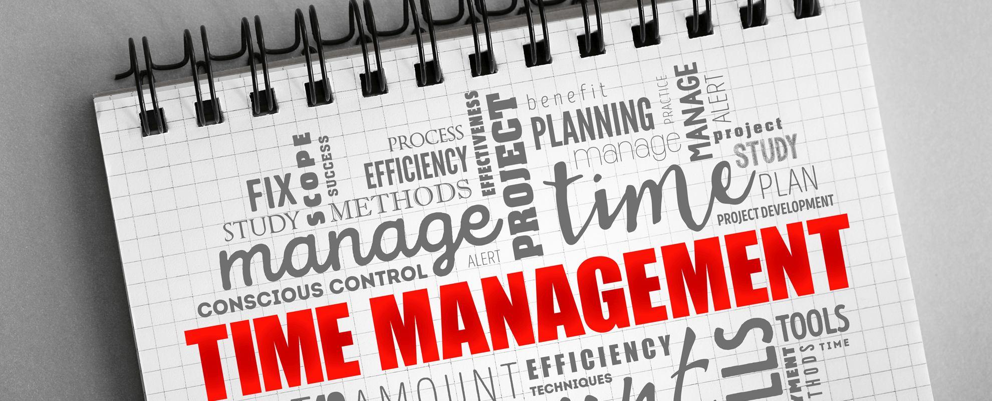 ניהול זמן: אם לא תקצו זמן – לא יהיה לכם זמן לקרוא את זה