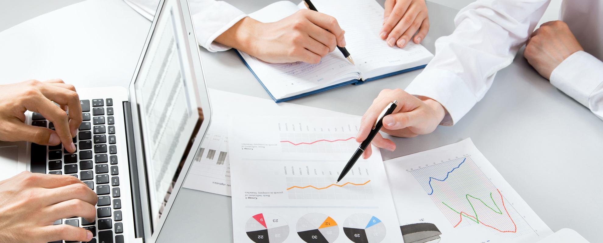 ניהול תזרים מזומנים: שלב אחר שלב